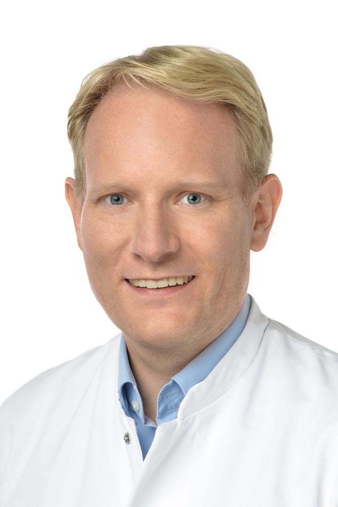 Dr. med. Jens Adermann