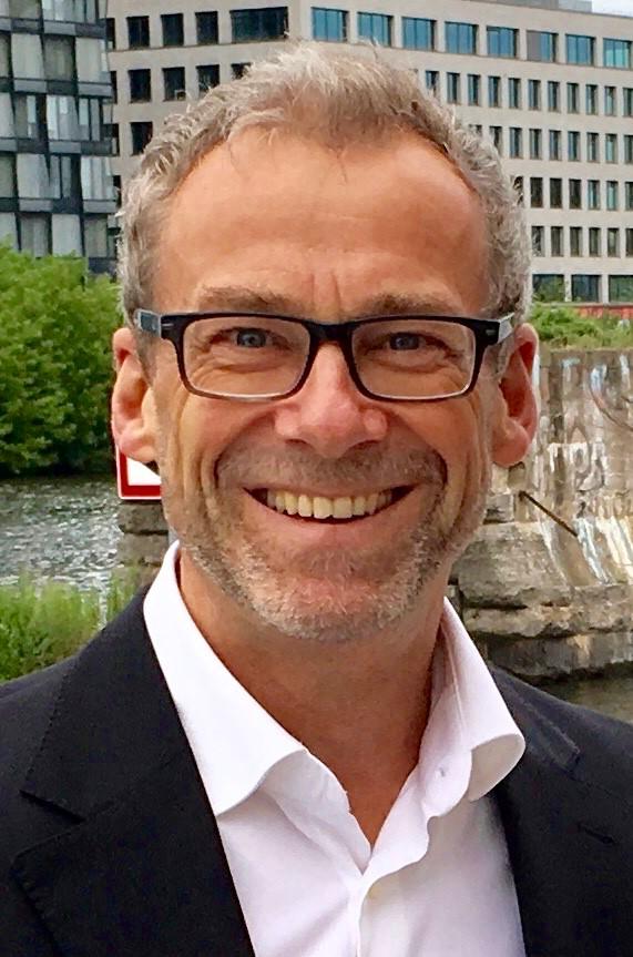 Dr. med. Hans-Peter Boschert