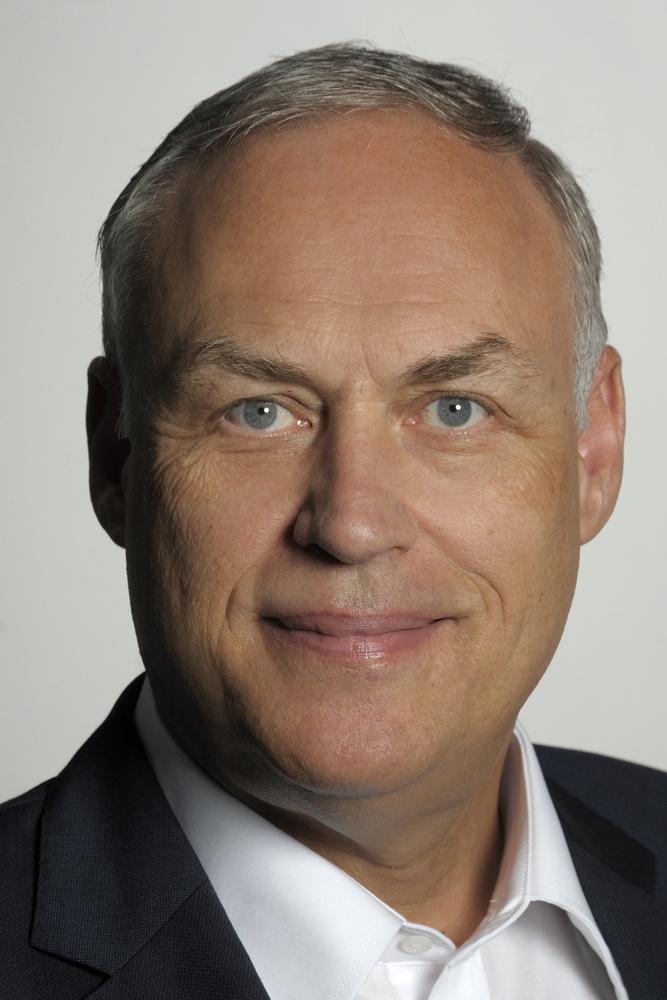 Prof. Dr. med. Dr. med. habil. Bernd Kladny