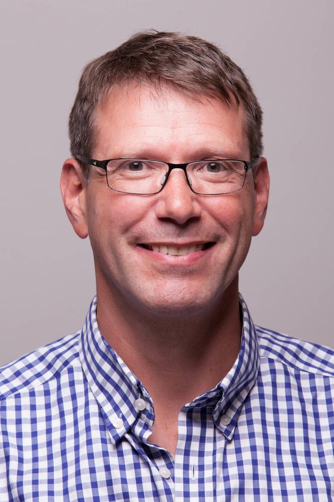 Prof. Dr. med. Werner Klingler