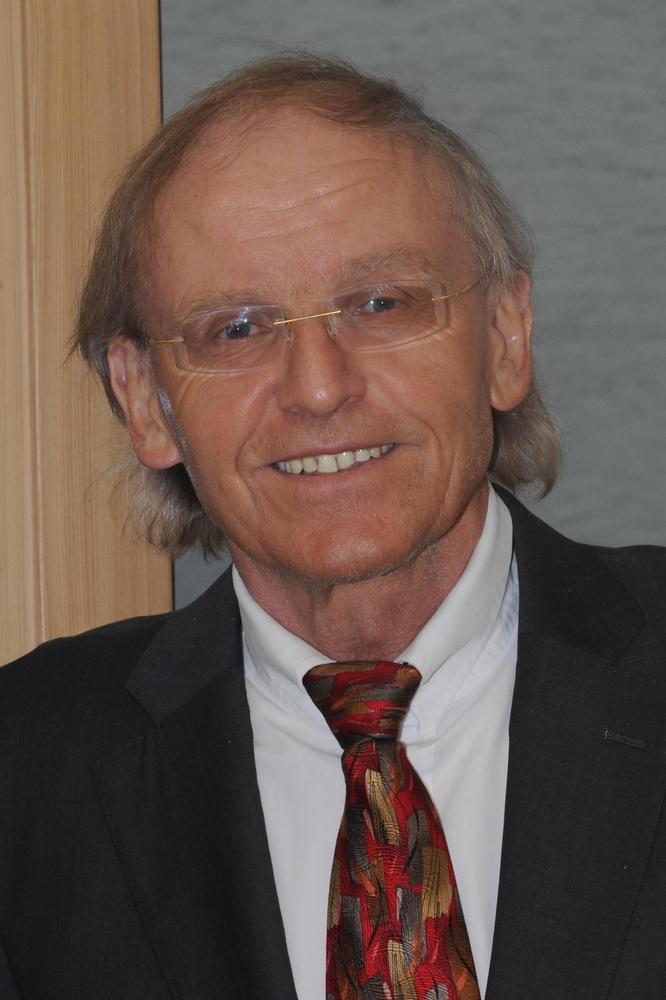 Prof. Dr. med. Hermann Krimmer