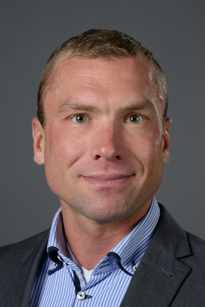 Prof. Dr. rer. nat. Olaf Ueberschär