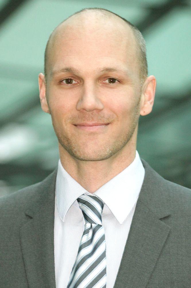 Dr. med. Peter Balcarek