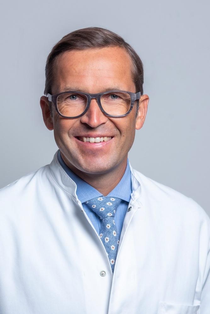 Dr. med. Ingo Banke