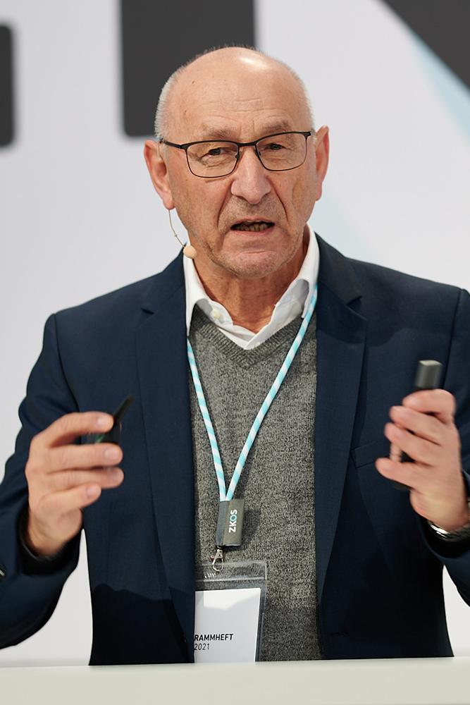 Prof. Dr. Jürgen Freiwald