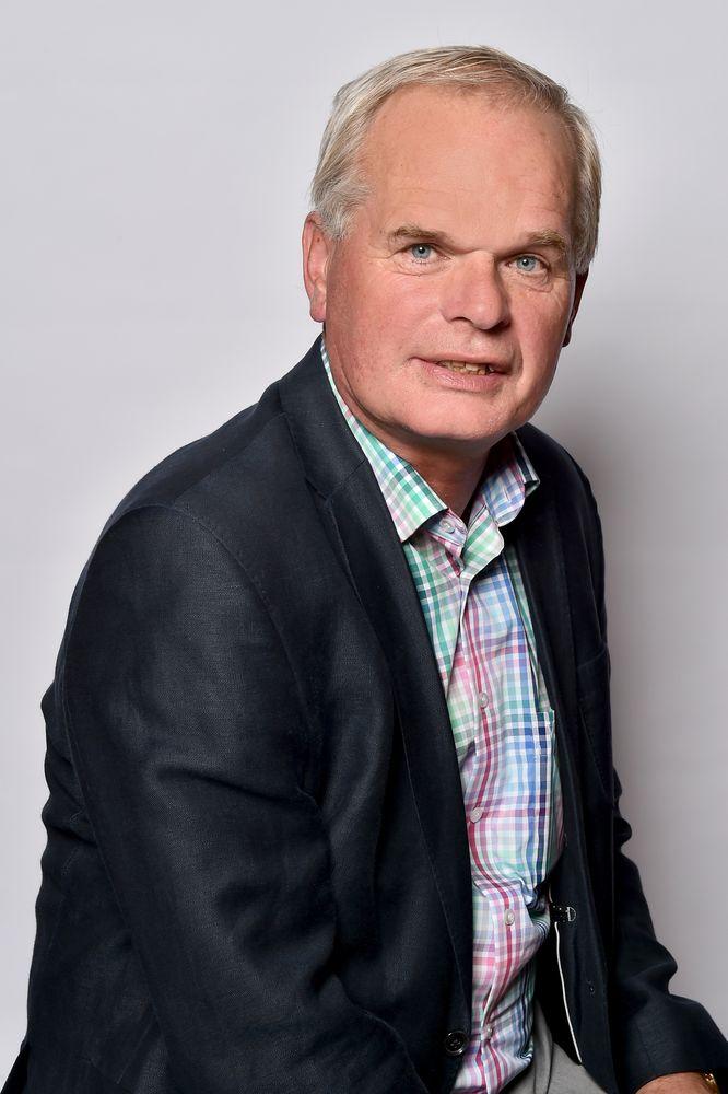 Prof. Dr. med. Rolf Haaker
