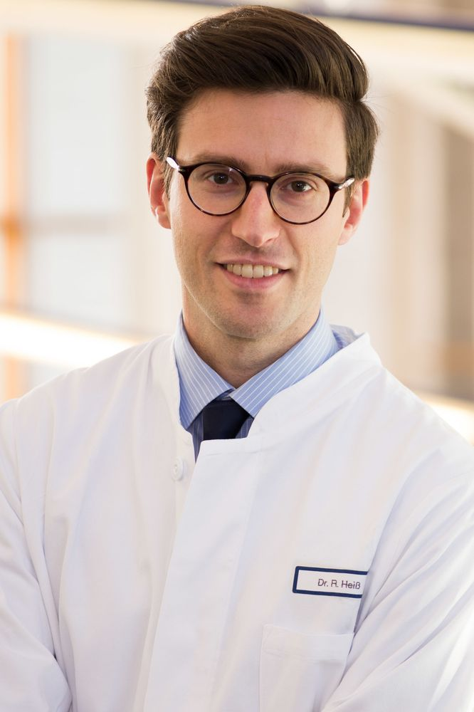 Dr. med. Rafael Heiß