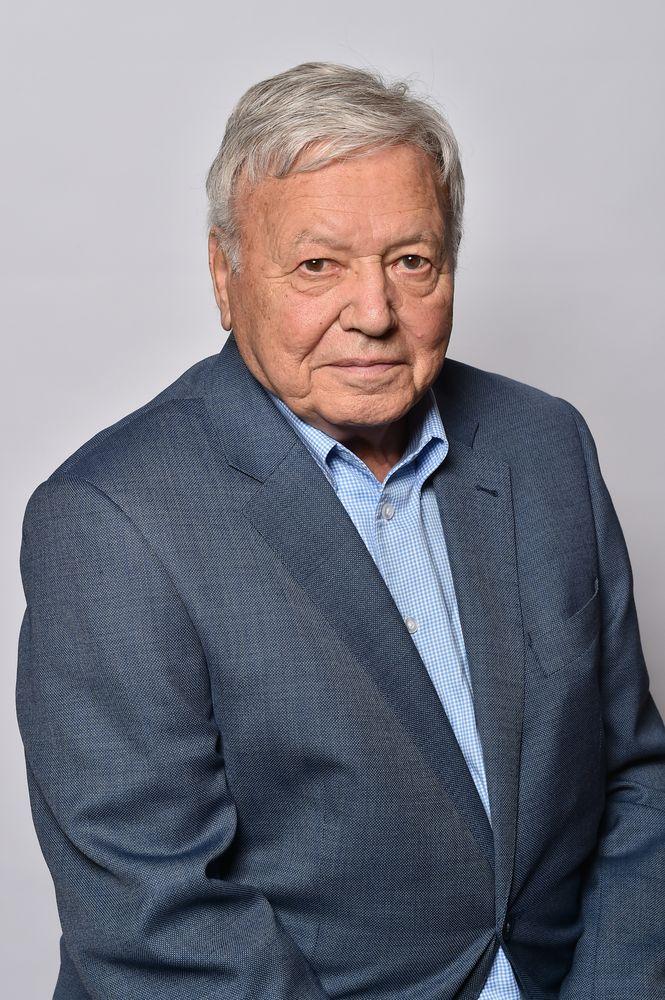 Prof. Dr. med. Heinrich Hess