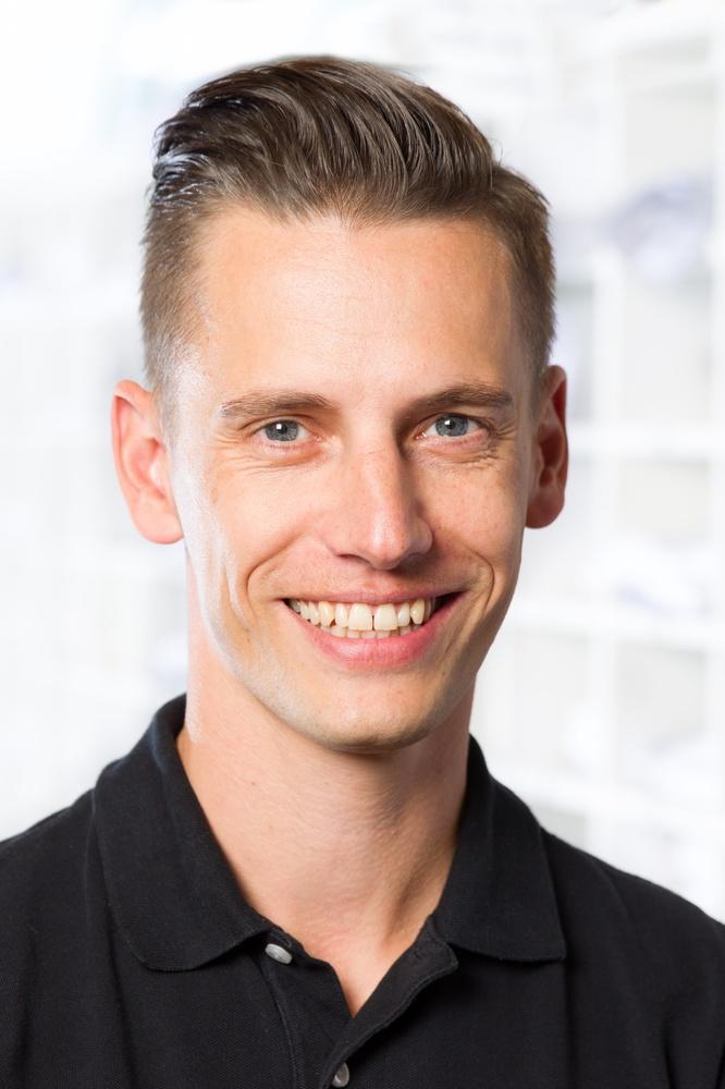 Dr. med. Thomas Hesse