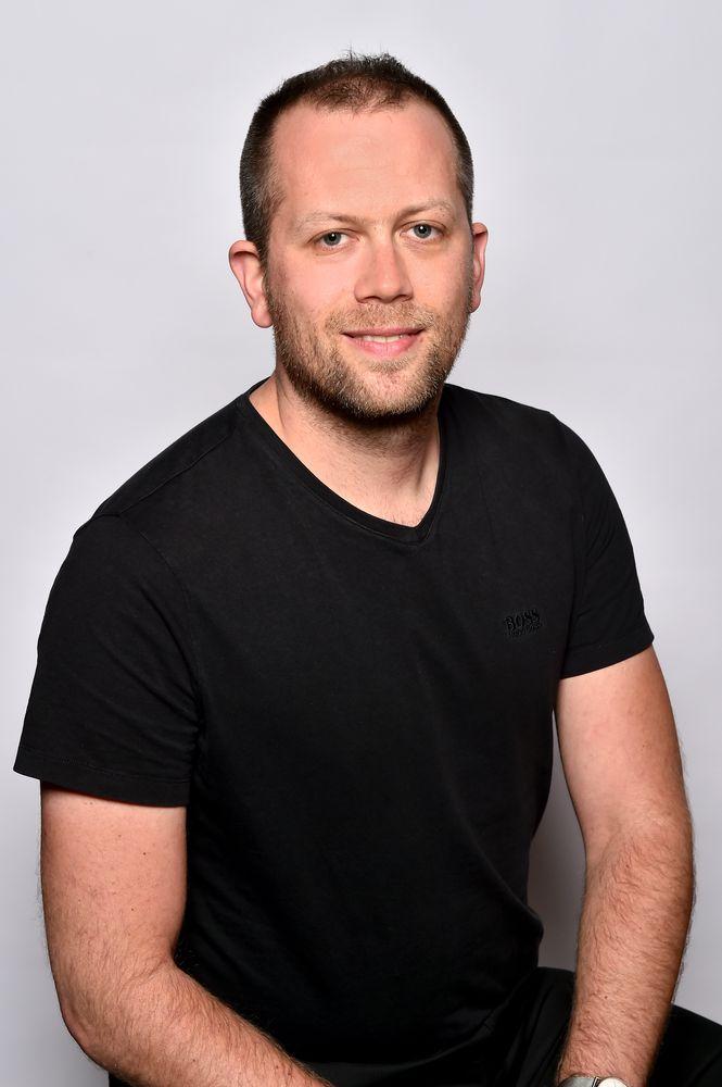 Prof. Dr. rer. nat. Matthias W. Hoppe