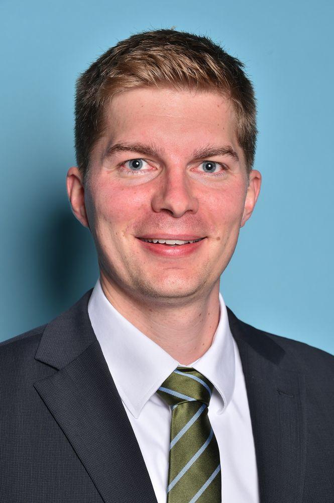 PD Dr. med. Thilo Hotfiel