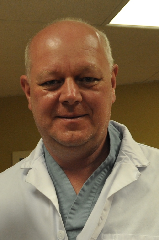 Dr. med. Andreas Koch