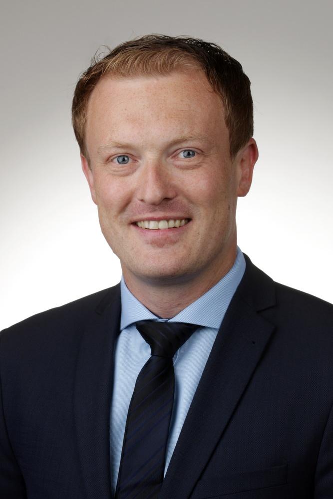 PD Dr. med. Werner Krutsch