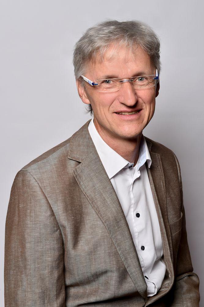 Dr. med. Wolfram Linz