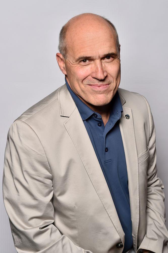 Prof. Dr. med. Wolfram Mittelmeier
