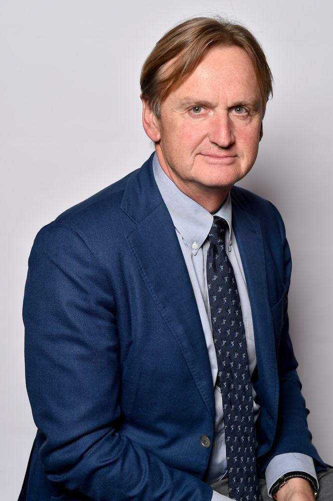 Prof. Dr. med. Stefan Nehrer