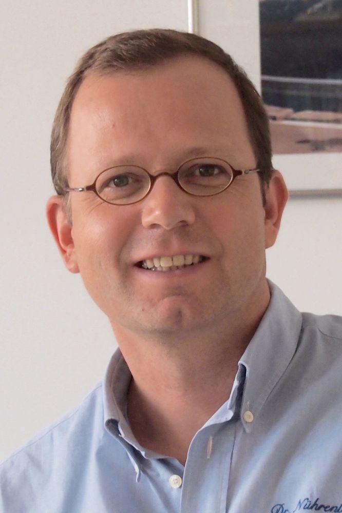 Dr. med. Christian Nührenbörger