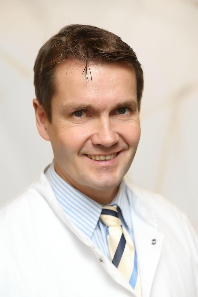 Prof. Dr. med. Wolf Petersen