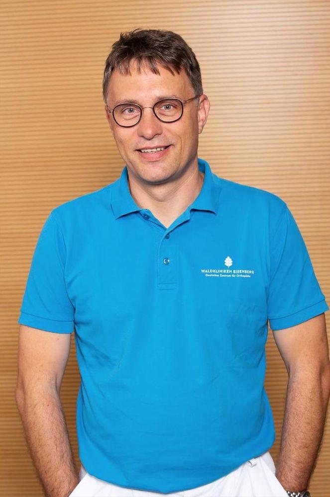 Dr. med. Stefan Pietsch
