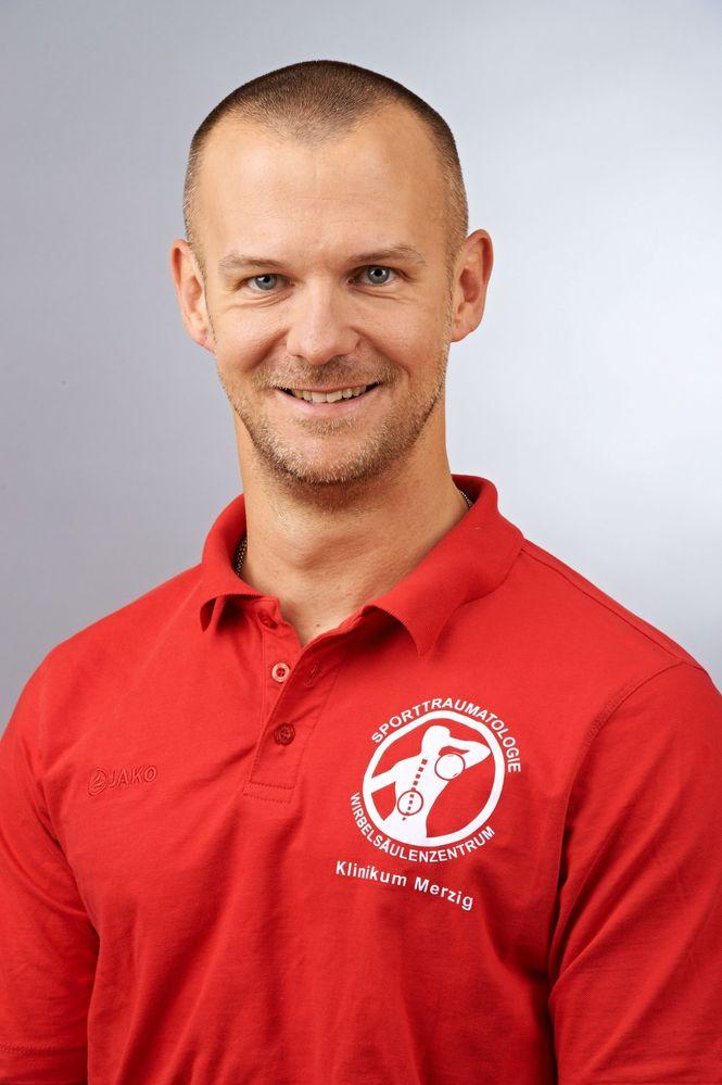 Christian Teusch