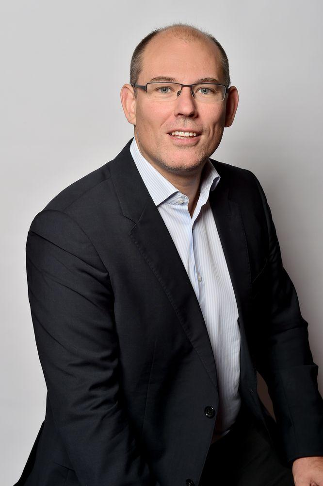 Prof. Dr. med. Thomas Tischer