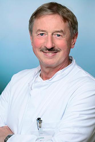 Dr. med. Rüdiger Wenzel